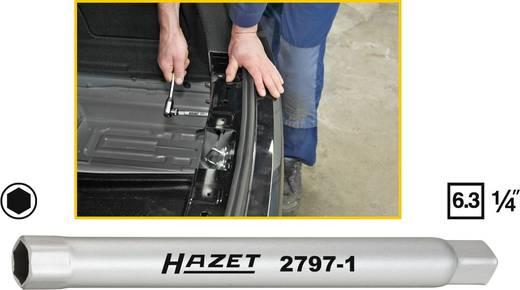 Stoßfänger-Rohr-Steckschlüssel Hazet 2797-1