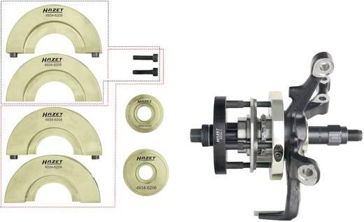 Kompakt-Radnaben-Lagereinheit-Werkzeug-Satz Hazet 4934-2562/6