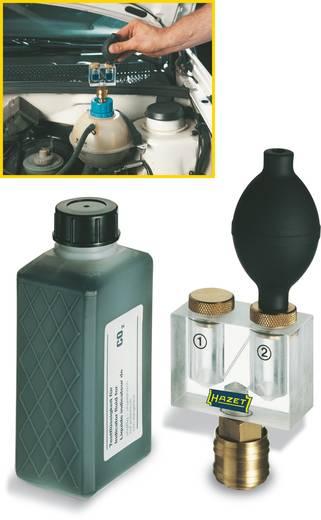 Zylinderkopf-Lecktester Hazet 4800-41