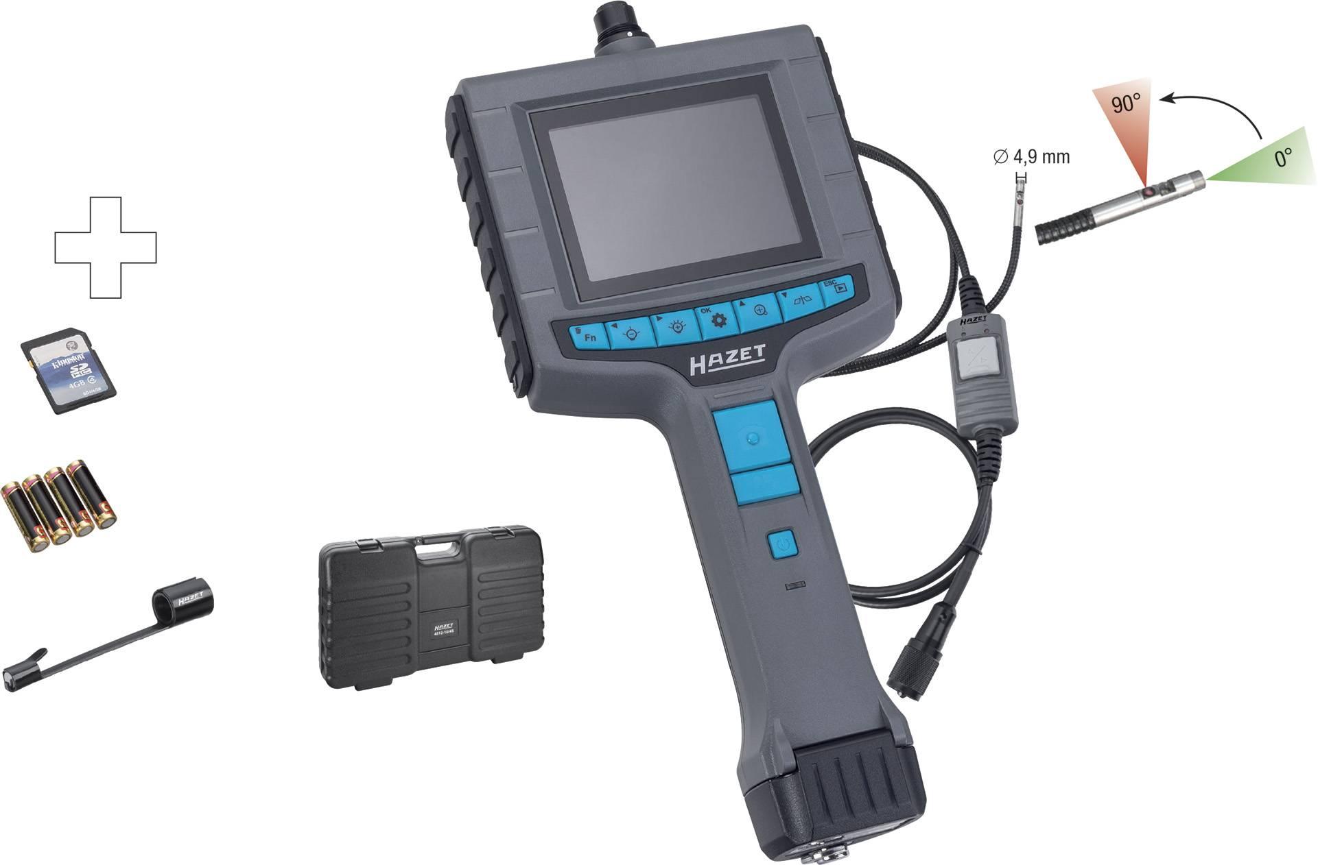Endoskop kameras günstig online kaufen bei conrad