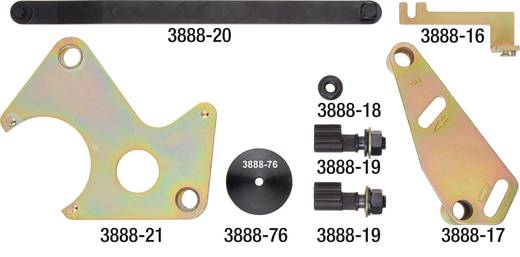 Motoreinstell-Werkzeug RENAULT Hazet 3888/8