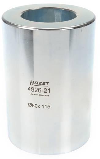 Druck/Stützhülse Durchmesser 80 x 115 mm Hazet 4926-21