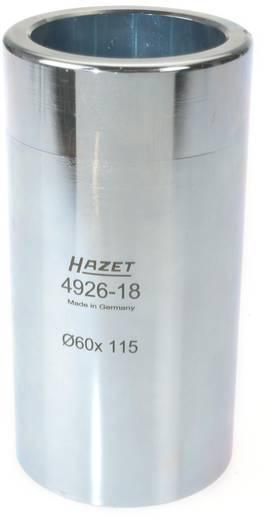 Druck/Stützhülse Durchmesser 60 x 115 mm Hazet 4926-18