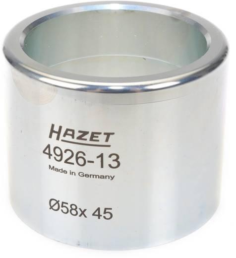 Druck/Stützhülse Durchmesser 58 x 45 mm Hazet 4926-13