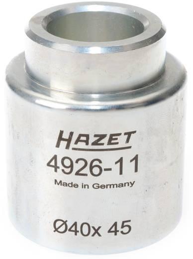 Druck/Stützhülse Durchmesser 40 x 45 mm Hazet 4926-11