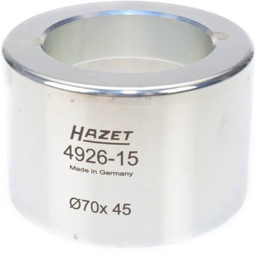 Druck/Stützhülse Durchmesser 70 x 45 mm Hazet 4926-15