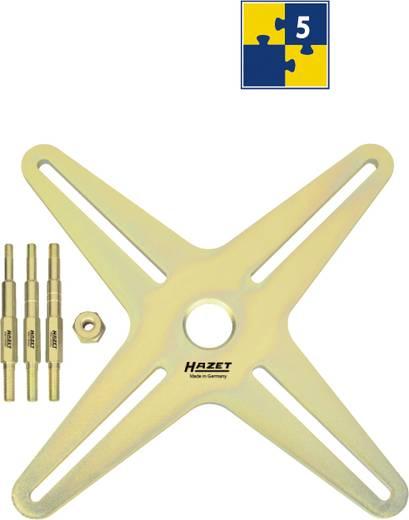 Ergänzungs-Satz SAC-Kupplungswerkzeug (4-Loch Teilung) Hazet 2174-2/5