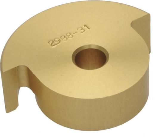 Fixierwerkzeug Einlass-Nockenwelle Hazet 2988-31