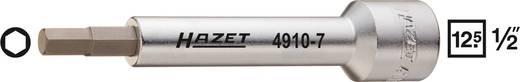 """Steckschlüssel-Verlängerung 6 mm Antrieb (Schraubendreher) 1/2"""" (12.5 mm) 94.5 mm Hazet 4910-6"""