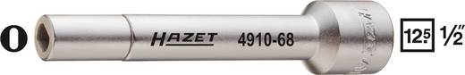 """Steckschlüssel-Verlängerung 5 mm, 8 mm Antrieb (Schraubendreher) 1/2"""" (12.5 mm) 94.5 mm Hazet 4910-58"""