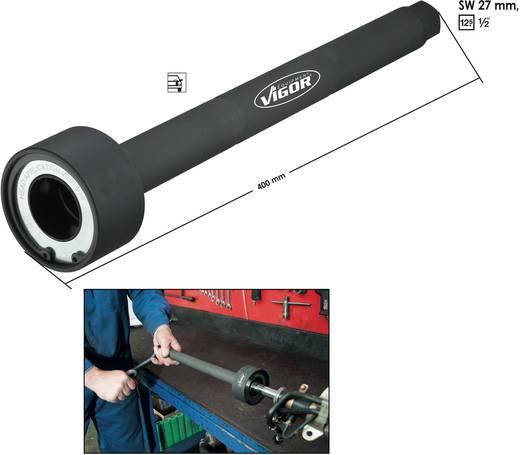 Spurstangengelenk-Werkzeug, 28 - 35 mm Vigor V2684