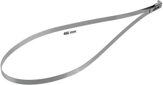 Metall-Spannband-Satz 480 mm Vigor
