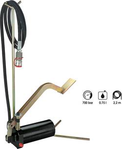 Hydraulická nožní pumpa Vigor, V2847, 3 ks