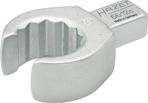 Offener Einsteck-Ringschlüssel Hazet 6612C-17