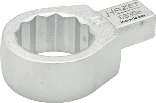 Einsteck-Ringschlüssel Hazet 6630C-19
