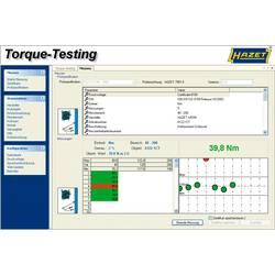 Softvér na testovanie krútiaceho momentu Hazet, 7901-D