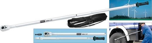 """Drehmomentschlüssel mit Umschaltknarre 1"""" (25 mm) 800 - 2000 Nm Hazet 6170-1CT 6170-1CT"""