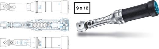 Drehmomentschlüssel für Einsteckwerkzeuge 2 - 10 Nm Hazet 6280-1CT 6280-1CT