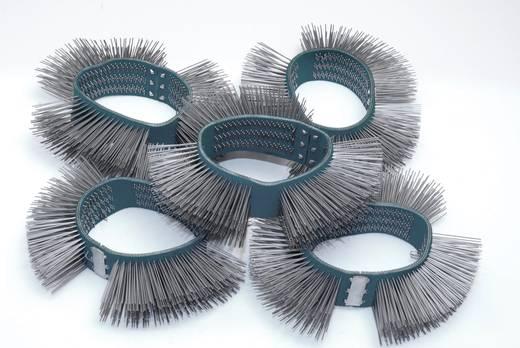 Bürstenband 23 mm breit, fein, gerade Spitzen Hazet 9033-6-06/5