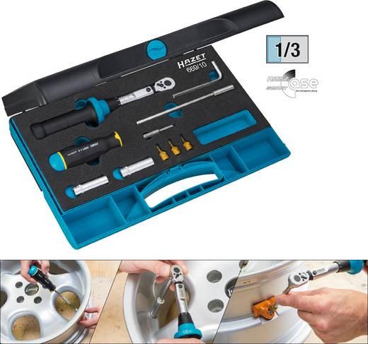 Werkzeug-Satz für Reifendruck-Kontroll-System Hazet 669/10