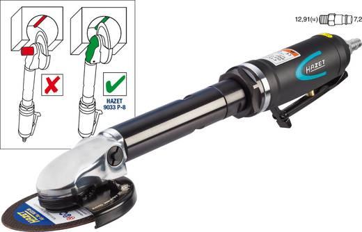 """Druckluft-Schleifer 3/8"""" (10 mm) Außenvierkant 6.3 bar Hazet 9033P-8"""