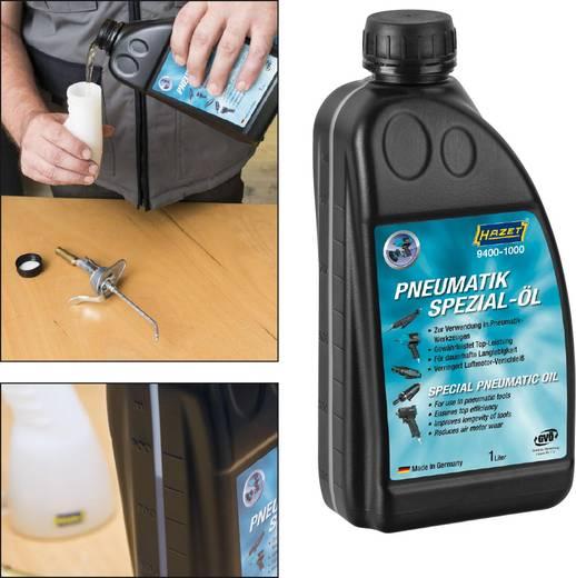 Hazet 9400-1000 Pneumatik Spezial-Öl 1000 ml 1 St.