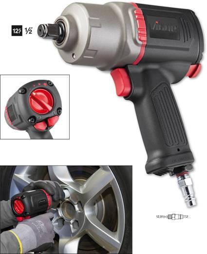 """Druckluft-Schlagschrauber Werkzeugaufnahme: 1/2"""" (12.5 mm) Außenvierkant Drehmoment (max.): 1890 Nm Vigor V3653"""
