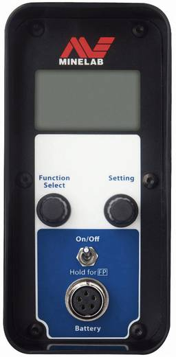 Metalldetektor MineLab GPX 4800