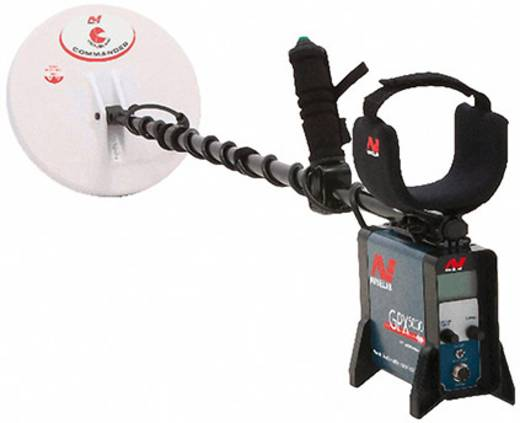 Metalldetektor MineLab GPX 5000