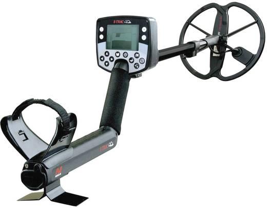 Metalldetektor MineLab E-Trac