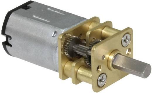 Micro-Getriebe G 100 Sol Expert G100-12V Metallzahnräder 1:100 30 - 400 U/min