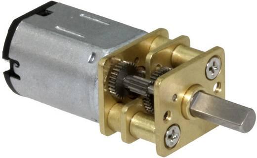 Micro-Getriebe G 150 Sol Expert G150-12V Metallzahnräder 1:150 15 - 180 U/min