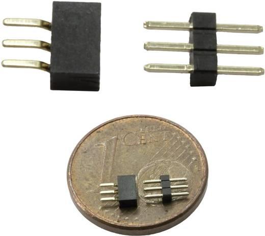 Sol Expert BS31 3poliger Micro-Steckverbinder