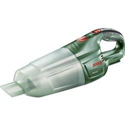 Akumulátorový vysávač Bosch Home and Garden PAS 18 LI, zelená