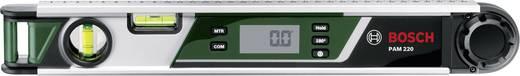 Digitaler Winkelmesser Bosch Home and Garden PAM 220 0603676000 400 mm 220 ° Werksstandard (ohne Zertifikat)