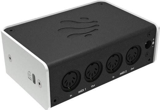 MIDI Interface iConnectivity iConnect MIDI2+L