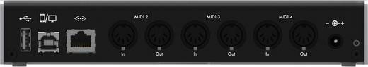 MIDI Interface iConnectivity iConnect MIDI4+L