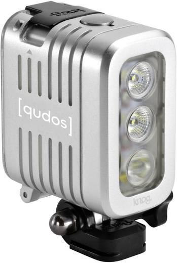 Actioncam-Beleuchtung Qudos by Knog Action Light Passend für=GoPro, DSLRs, Stative