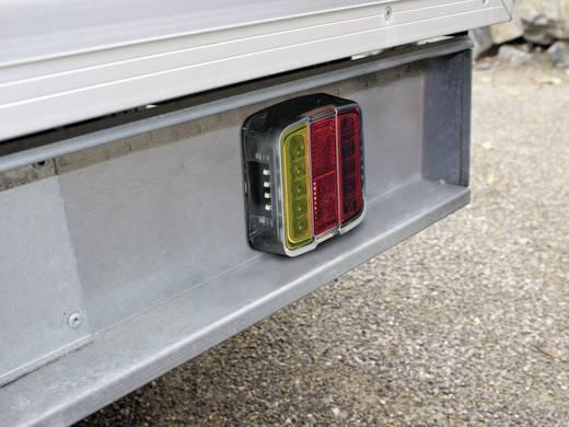 LED Anhänger-Rückleuchte Rückleuchte, Kennzeichenleuchte, Blinker, Bremslicht links, rechts 12 V LAS