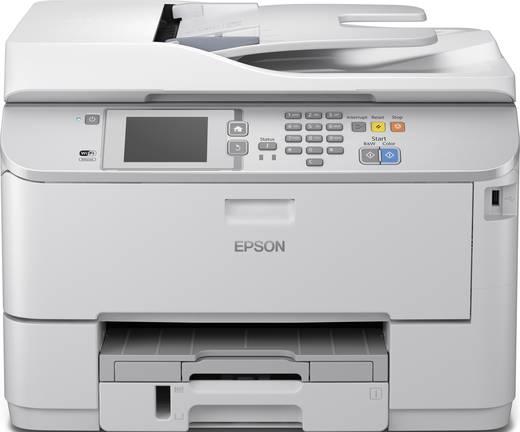 epson workforce pro wf 5620dwf tintenstrahl multifunktionsdrucker a4 drucker fax kopierer. Black Bedroom Furniture Sets. Home Design Ideas