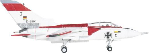 """Luftfahrzeug 1:200 Herpa Panavia MRCA Prototype P.01 """"First Flight"""" Panavia Tornado IDS 556620"""