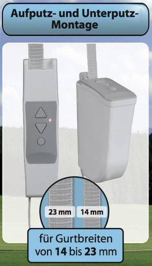 elektrischer gurtwickler 23 mm 14 mm 18 mm uniroll d 23850 vario 4in1 zugkraft max 22 kg. Black Bedroom Furniture Sets. Home Design Ideas
