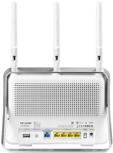 TP-LINK Archer C9 WLAN Router 5 GHz, 2.4 GHz 1.9 Gbit/s