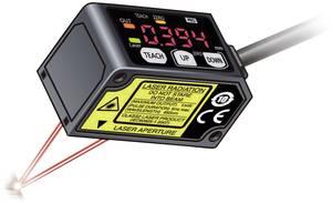Laser-Distanz-Sensor