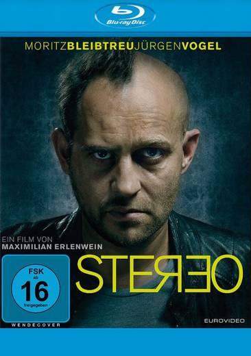 blu-ray Stereo FSK: 16