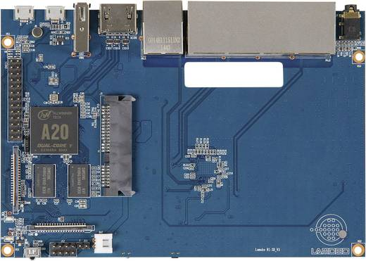 Banana Pi Router 1 GB ohne Betriebssystem BananaPi-R1