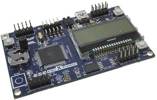 Entwicklungsboard Microchip Technology ATXMEGAA3BU-XPLD