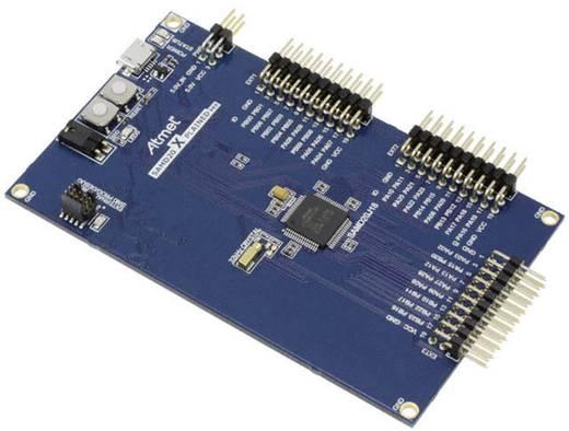 Entwicklungsboard Microchip Technology ATSAMD20-XPRO