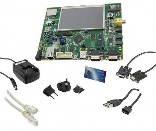 Entwicklungsboard Microchip Technology AT91SAM9M10-G45-EK