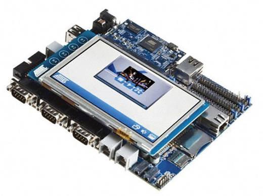 Entwicklungsboard Microchip Technology AT91SAM9X35-EK